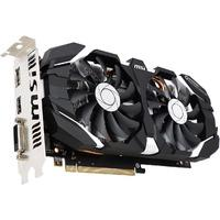$169.99 (原价$214.99) MSI GeForce GTX 1060 OC 3GB 192-Bit GDDR5 显卡