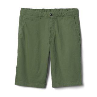GAP 盖璞 790377 男士休闲短裤 129元