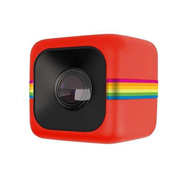 超广视角!Polaroid 宝丽来 Cube 运动摄像机 直邮含税到手444元