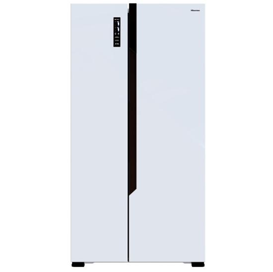 拼单好价: Hisense 海信 BCD-518WT 对开门冰箱 518升 +凑单品 包邮(双重4748.3元