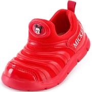 Disney 迪士尼 3807493 毛毛虫休闲鞋 *2件 109元包邮,折合54.9元/件'