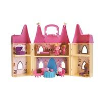 小猪佩琪公主城堡玩具