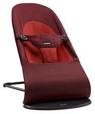 瑞典 BABYBJORN 婴儿 摇椅 躺椅 平衡型 可折叠收纳 多个档位调 699元