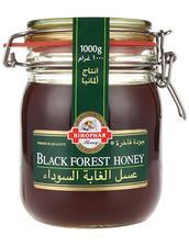 169元 Bihophar 碧欧坊 黑森林蜂蜜天然无添加 1000g
