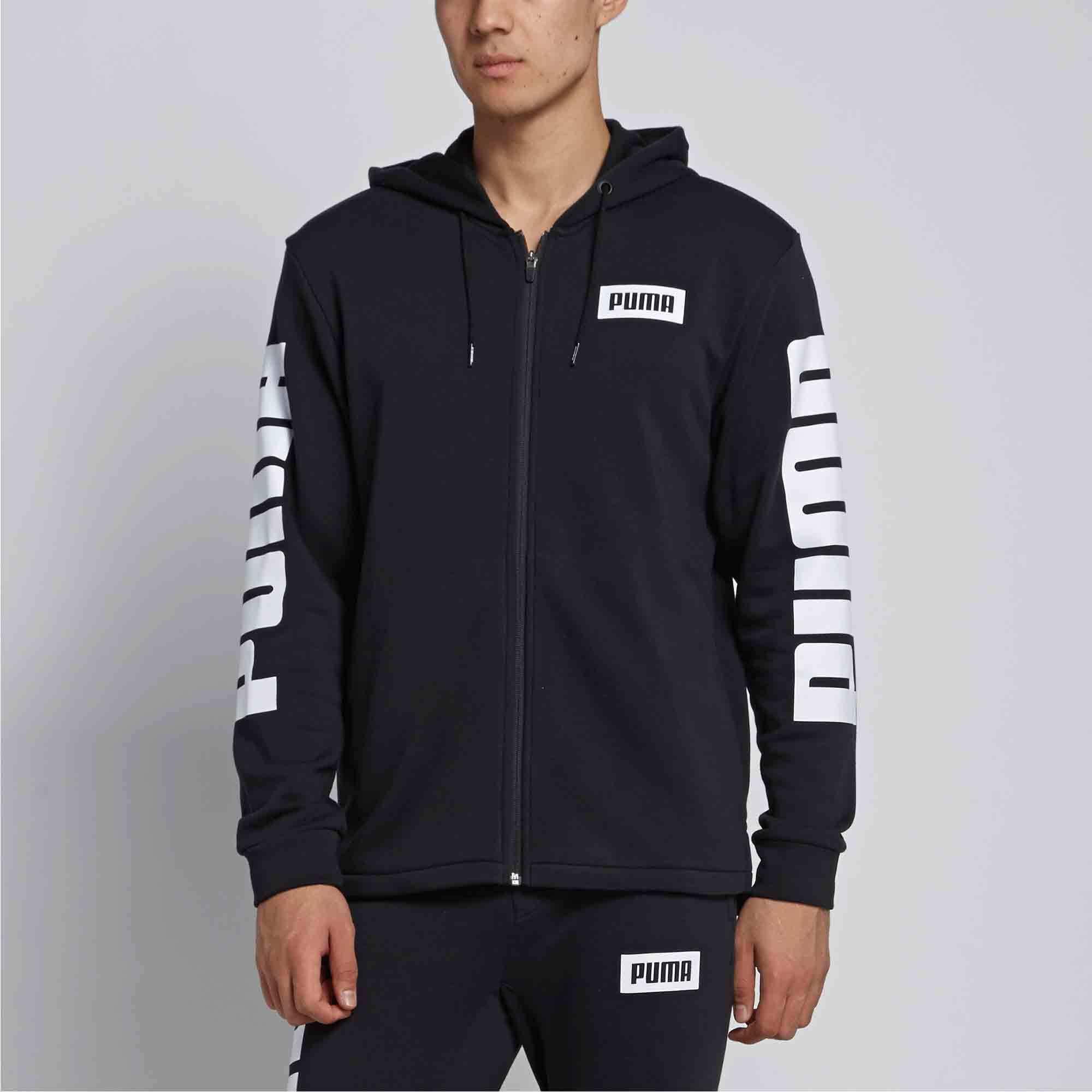 ¥399包邮 彪马(PUMA) Rebel 851976 男子外套
