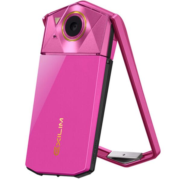 自拍神器!卡西欧EX-TR700美颜数码相机 包邮2999元