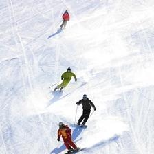 天猫 滑雪季: 上海-张家口 3-4天自由行299元起/人 含1晚酒店