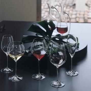 酒杯界的劳斯莱斯!Riedel 醴铎 Vinum Extreme宫廷特级系列 水晶香槟杯 2只装 亚马逊海外购 7.1折 直邮中国 ¥381.7