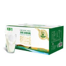 苏宁易购 圣牧 全程有机纯牛奶精品装纯奶200ml*24盒34.5元(满198减100后)