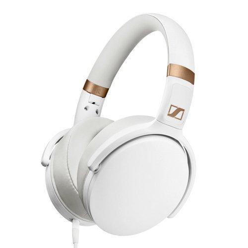 Sennheiser 森海塞尔 HD4.30G White 线控可折叠封闭式 线控可通话耳机 白色582.01元