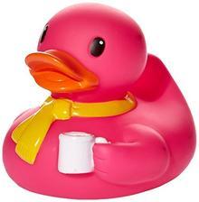 Infantino 婴蒂诺 戏水冬季鸭(粉)216045W-3 8.95元