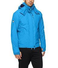 ¥353.84 Superdry极度干燥ArcticWindcheater系列流行拉链连帽夹克