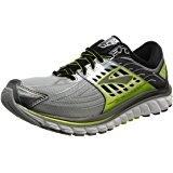 ¥260.66 中亚Prime会员: Brooks 布鲁克斯 Ghost 9 男款次顶级缓震跑鞋