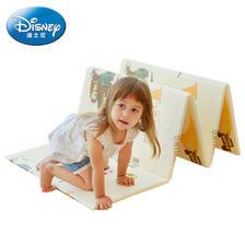 迪士尼 XPE加厚可折叠宝宝爬行垫  券后118元