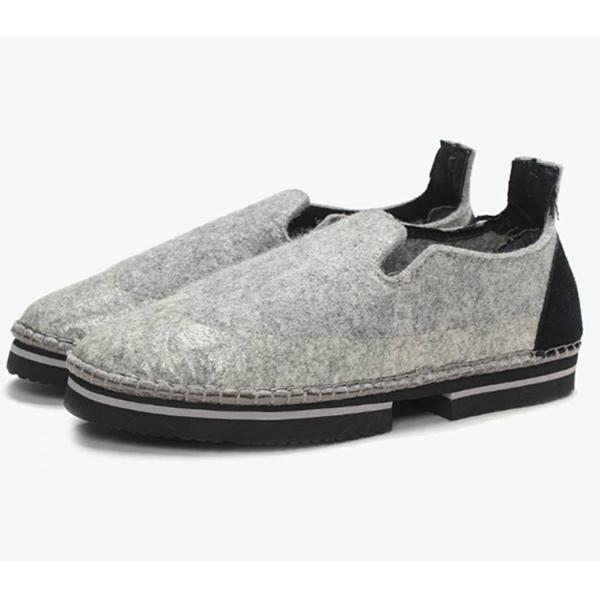基本款!JOY&MARIO快乐玛丽 街头低帮休闲套脚鞋 187.04元包邮(需用券)