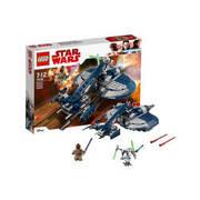 乐高(LEGO) STAR WARS 星球大战系列 75199 格里弗斯将军的战车 199元含运费(双重优惠)'