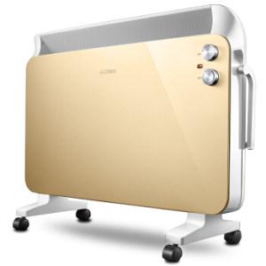 艾美特(Airmate)取暖器/家用电暖器/电暖气 居浴两用欧式快热炉 HC22132-W199元