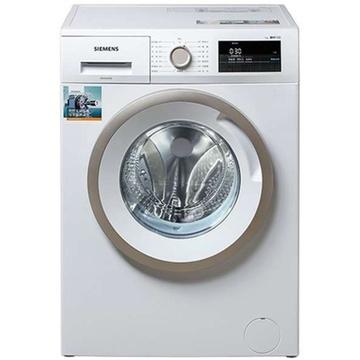 西门子(SIEMENS) WM10N0600W 变频滚筒洗衣机 7公斤/1000转 超低噪音 快洗功能¥1998