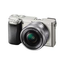 国美 SONY索尼 ILCE-6000L微单套机 16-50mm镜头 a6000/α6000L3499元包邮(已降200元)