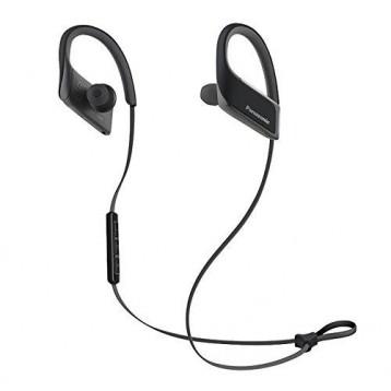 限量版!Panasonic 松下 WINGS 无线蓝牙耳机 特价$26.95(¥185.96)
