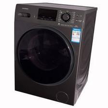 海信(Hisense) XQG100-UH1205FT 10公斤 洗烘一体机 ¥3199