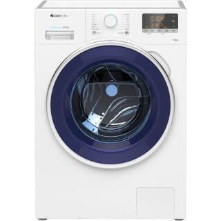 格力(GREE) XQG70-B1401Aa 7公斤 滚筒洗衣机3398元